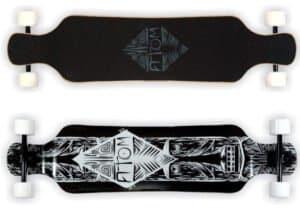 Atom Drop Deck 39 Inch Longboard Review