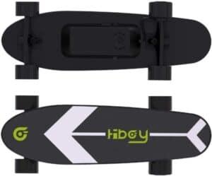 Hiboy S11 Electric Skateboard