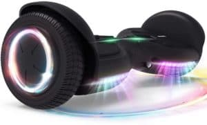 TOMOLOO Hoverboard for Kids & adults