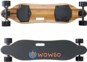 WowGo 2S Electric Skateboard