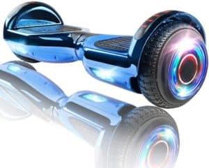 XPRIT 6.5 Inch Self Balancing Hoverboard
