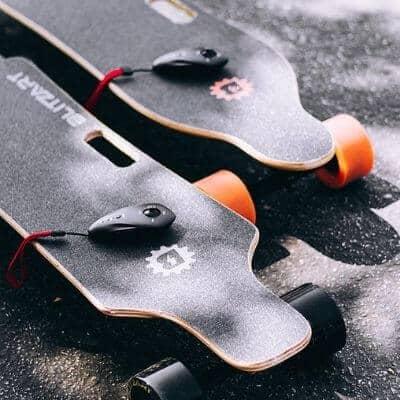 best electric skateboard under $400