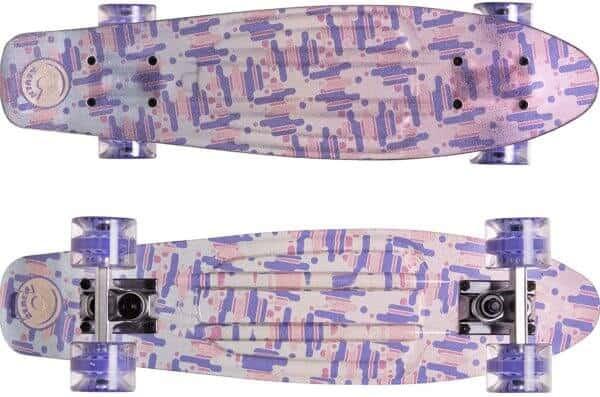 Cal 7 Complete Mini Cruiser Skateboard Review