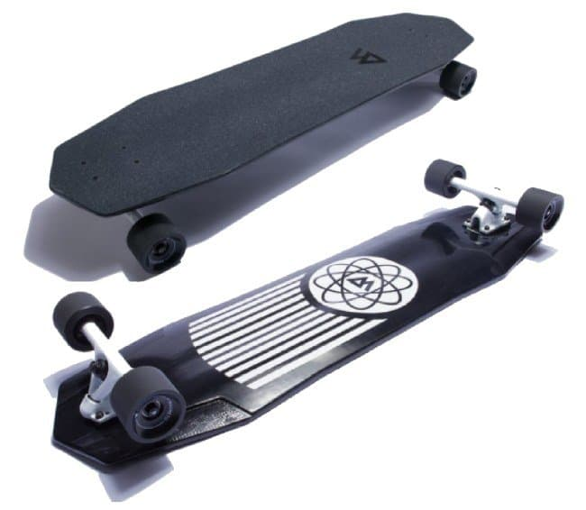 best longboard for downhill and cruising