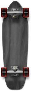 Yocaher Complete Longboard Mini Cruiser Banana review