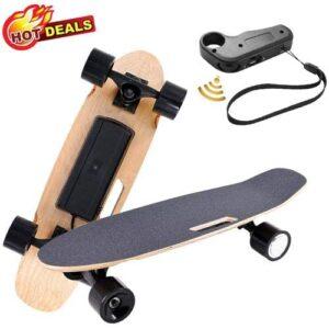 Aceshin Electric Skateboard Longboard