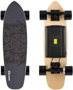 Discover The Best Electric Longboard Under 500 Dollars For You   With Buying Guide 1