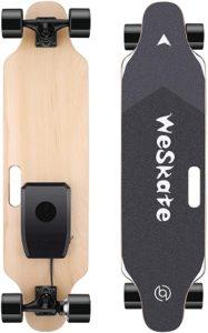 WeSkate 35 Inch Electric Skateboard