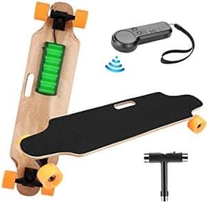 Youth Electric Skateboard Electric Longboard