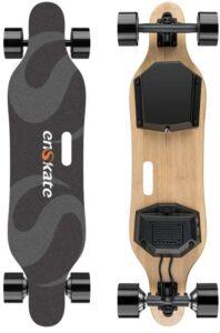 enskate R2 Electric Ekateboard Long Board