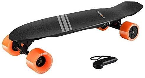 enskateR3 Mini Electric Shortboard