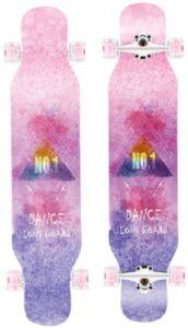 Best Longboard For Dance Tricks
