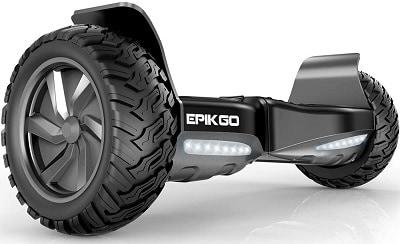 EPIKGO Self Balancing Scooter Hover Self Balance