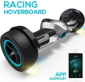 Gyroor G F1 Hoverboard,8.5 Inch