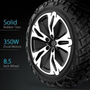 Gyroor Warrior Hoverboard Tire