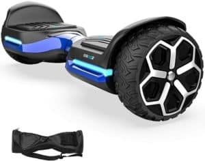 Hoverboard All Terrain Off Road 6.5