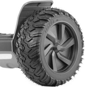 XPRIT All Terrain Hoverboard Tire