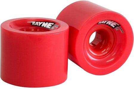 Rayne Lust Series Skateboard Wheels