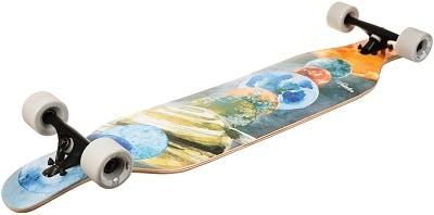 Volador 42inch Freeride Longboard Complete Cruiser