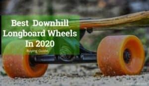 best downhill wheels