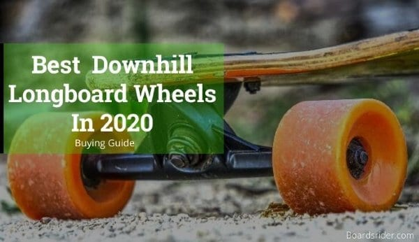 best downhill wheels