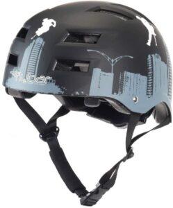Flybar skateboard helmet review