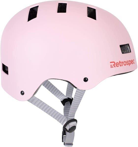 Retrospec CM-1 helmet review