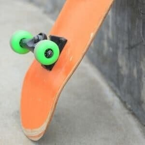 Best skateboard wheels for powerslides