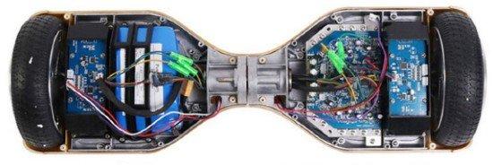 Hoverboard Logicboard
