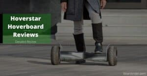 Hoverstart Hoverboard Reviews