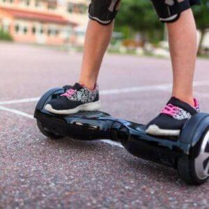 hoverstar hoverboard battery