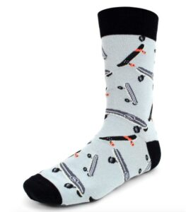 Best Skateboarding Socks For Design