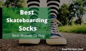 Best Socks For Skateboarding