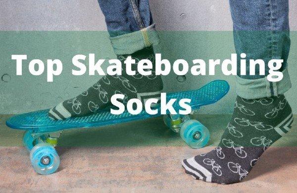 Top Brands Skateboarding Socks