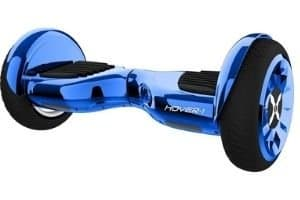 hoverboard for use on grass