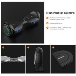 tomoloo hoverboard battery