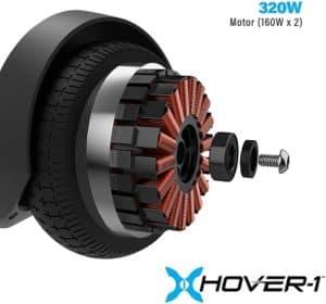 Hover 1 Drive Hoverboard motors