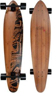 JUCKER HAWAII Original Skateboard