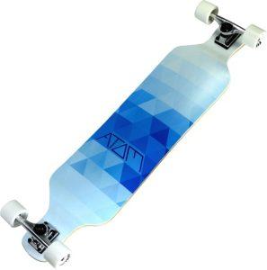 Atom Drop Deck Longboard 39 Inch