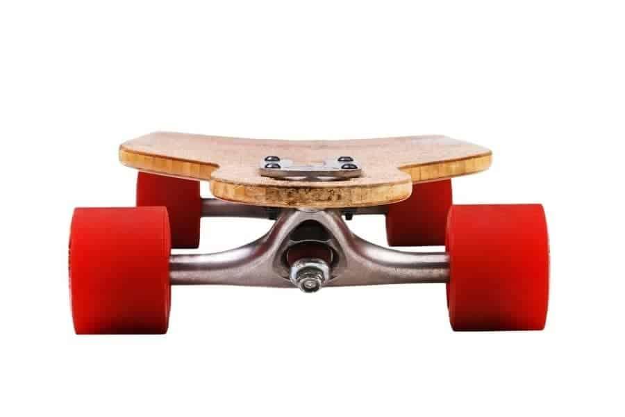 Atom Longboard Overview