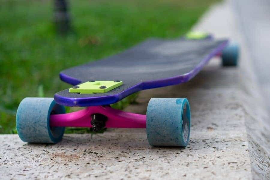 Yocaher Longboard Overview