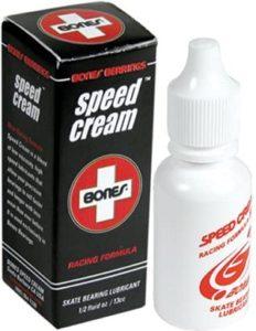 Bones Speed Cream Skate Bearing Lubricant