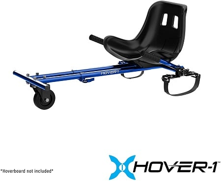 Hover 1 Buggy Attachment for Transforming Hoverboard Scooter
