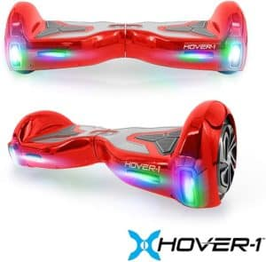 Hover Hoverboard Electric Scooter