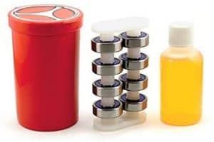 Oust Bearings Speed Clean Kit