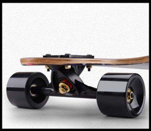 41 Inch Complete Longboard Trick Skateboard